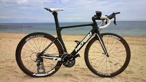 Vélo route/triathlon